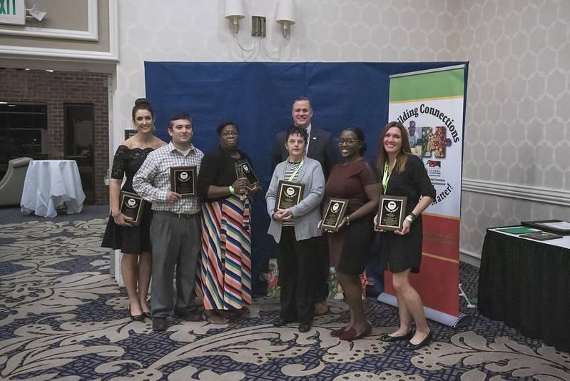 aAward Winners