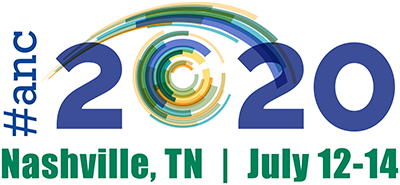 ANC 2020 logo